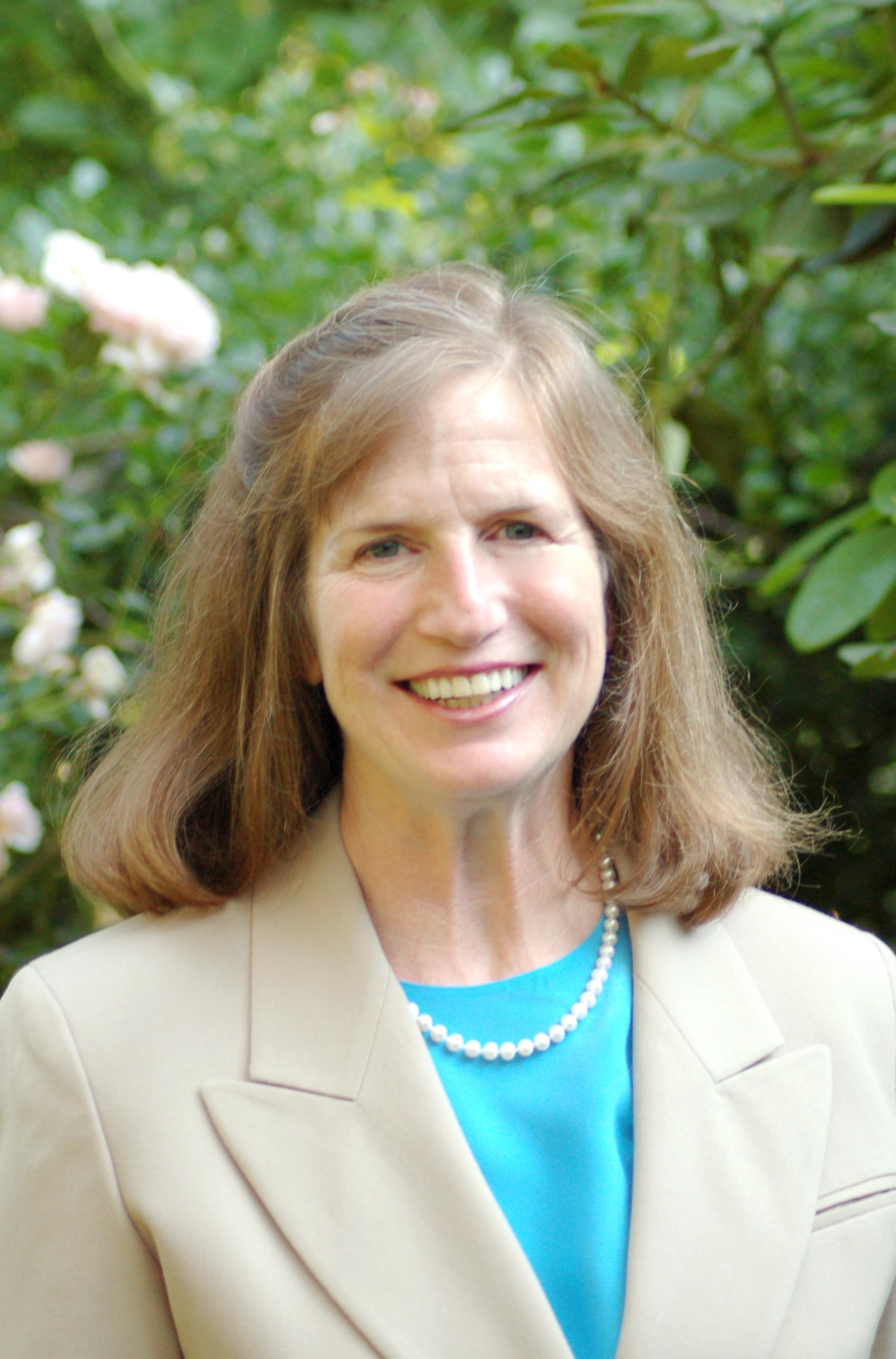 Jeanne Fredericks