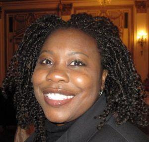Regina Brooks of Serendipity Literary Agency