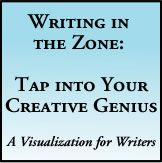 writing in the zone gift