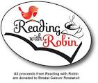 reading with robin logo