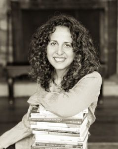 Book Writing Coach and publishing expert Lisa Tener