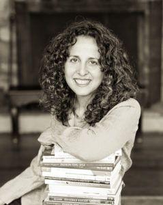 Book Writing Coach and publishing expert Lisa Tener