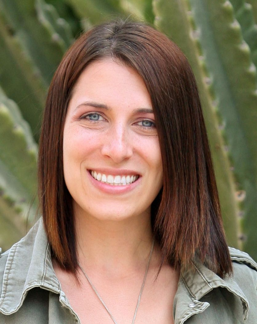 Maria Palmer, Blogger and Autho