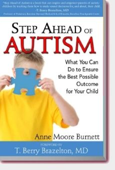 autism book cover