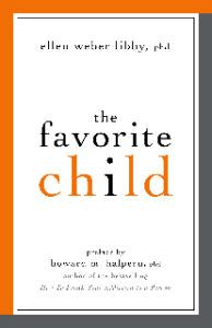 book cover favorite child