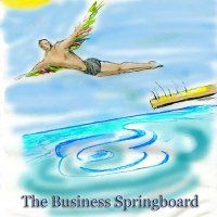 Louise Crooks Business Springboard