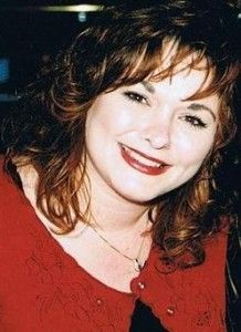 author Stacy Corrigan