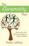 generosity plan book cover