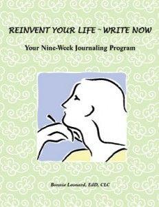 midlife woman's journal
