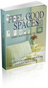 feel good spaces book