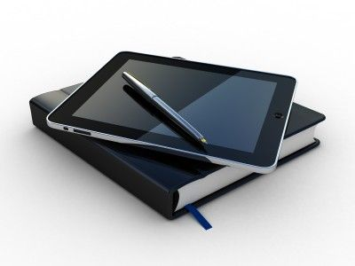 book-ipad-pen