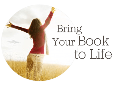 bring-your-book-to-life