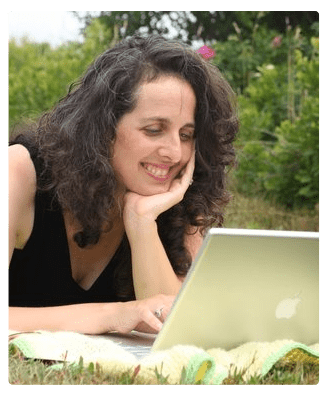 book writing coach Lisa Tener