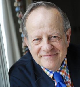 Michael Larsen, Literary Agent
