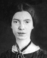 Poet, Emily Dickenson