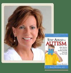 author, expert anne burnett