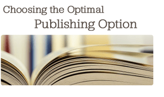 Choose an Optimal Publishing Option