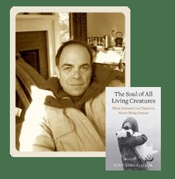 author Vint Virga