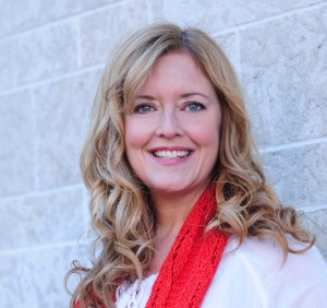 author Amy O'Brien