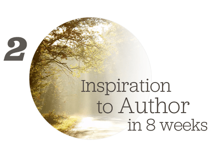 Inspiration to Author