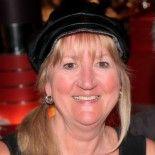 blogger Marla O'Brien
