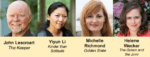 sf writing for change writers conference presenters