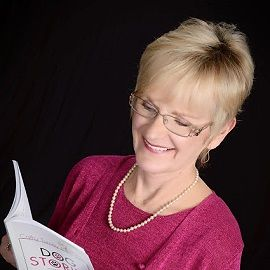 author Cathy Turney