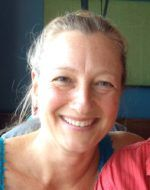 Jane Bernstein (co-author)