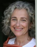 Joan Dwyer, creator and director of  All That Matters