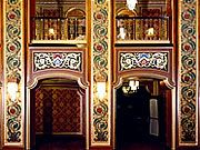 The PPAC lobby