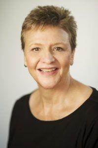 Dr. Patricia Hoy