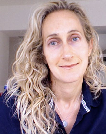 Dana Newman