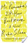 novel set in bookstore