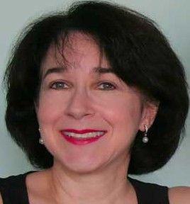 Literary Agent Linda Konner