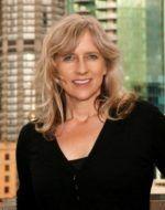 Susan James, LICSW