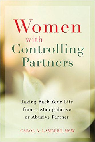 book proposal for women with controlling partners