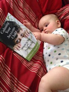 book photo calming your anxious child
