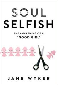 book cover soul selfish