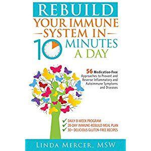 book rebuild your immune system