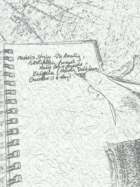 writing creativity