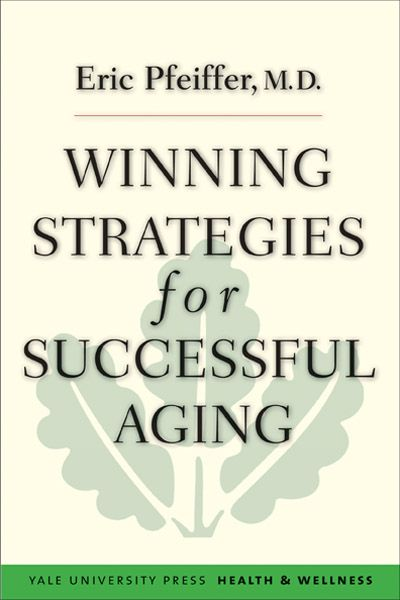 book proposal for successful aging