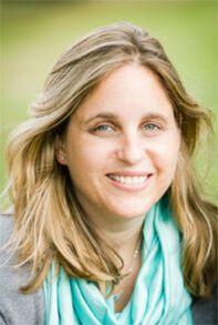 Dr. Carla Naumburg