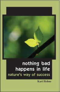 book cover nature