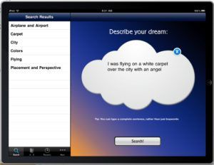 dream app taps into 24 hour mind