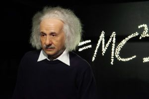 Einstein, dreams and creativity