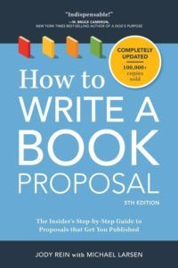 resource for ghostwriting book proposals