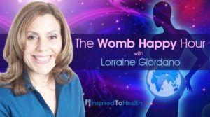 womb happy hour radio