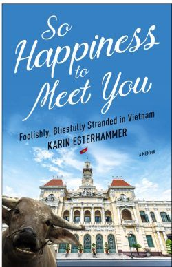 book proposal for so happiness to meet you