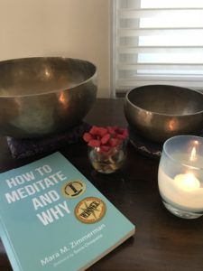 special sales how to meditate and why