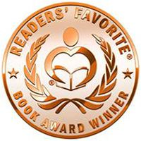 readers favorite book award